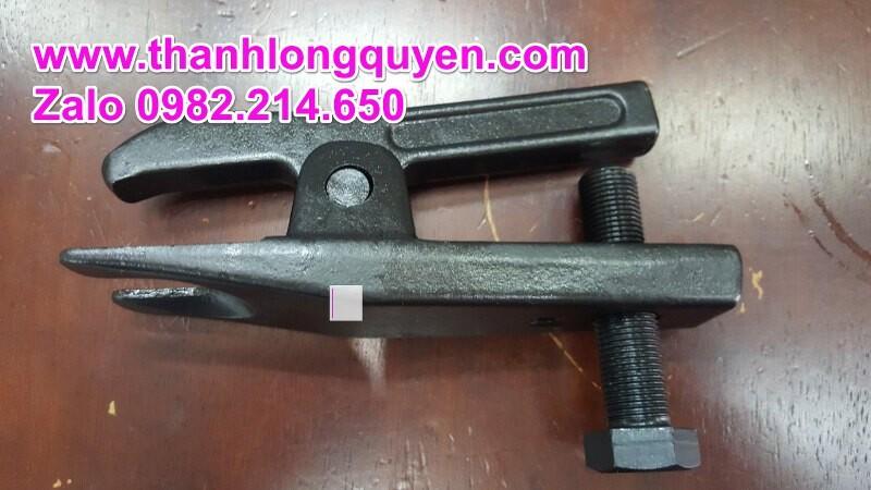 Cảo rô tuyn đen ngàm 20mm mở 40mm