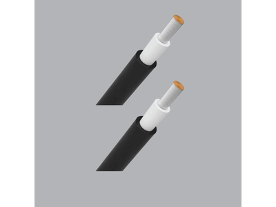 Cáp DC Solar 4mm2