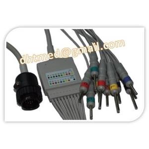 Cáp điện tim Kens PC-104