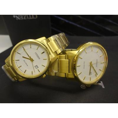 Đồng hồ cặp đôi Citizen BM6753-00A - EW1563-08A