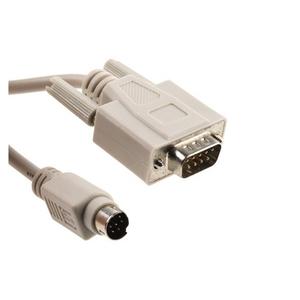 Cáp truyền thông HMI Samkoon với PLC dòng Fx
