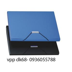Cặp hồ sơ Deli 5554