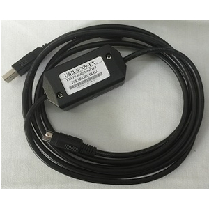 Cáp Lập Trình PLC mitsu SC-09(USB)