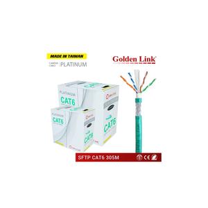 CÁP MẠNG GOLDEN LINK PLATINUM SFTP CAT 6