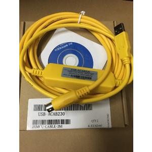CÁP PLC Delta USB-DVP