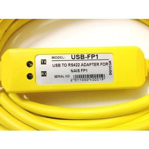CÁP PLC Panasonic USB - FP1