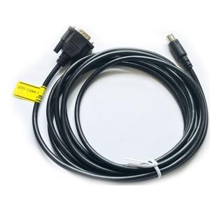 Cáp Lập Trình PLC mitsu SC-09(COM)