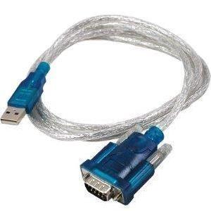 CÁP USB - RS232
