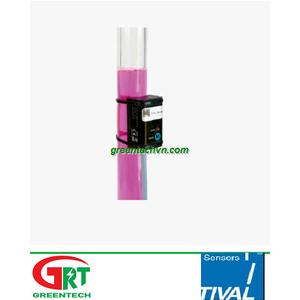 Capacitive level limit switch TS-KGS-25   Tival Công tắc giới hạn điện dung   Tival Sensor Việt Nam