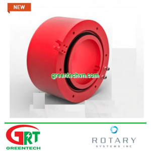 Capsule slip ring / for the aeronautical industry | Rotary System Vietnam