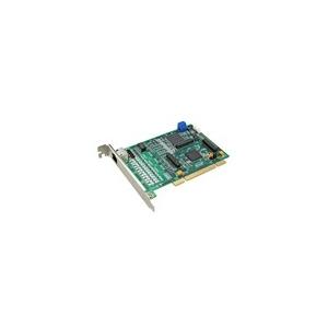 Card 1 luồng E1 chuẩn ISDN dùng cho các tổng đài IP Asterisk khe cắm PCI