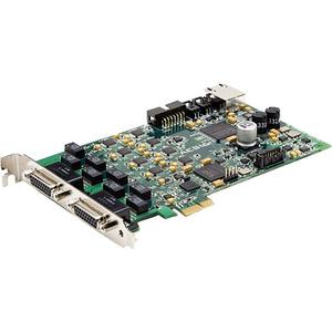 Card âm thanh Lynx Studio Technology AES16e - PCI Express AES/EBU Interface