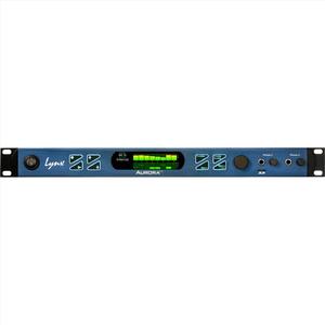 Card âm thanh Lynx Studio Technology Aurora(ⁿ) PRE 1608 16 Channel AD/DA Converter with 8-Channel Pr