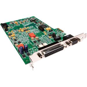 Card âm thanh Lynx Studio Technology E22 PCI Express Card - Audio Interface (2 x Analog / 2 x Digita