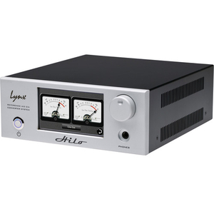 Card âm thanh Lynx Studio Technology Hilo Reference A/D D/A Converter System with LT-TB Thunderbolt