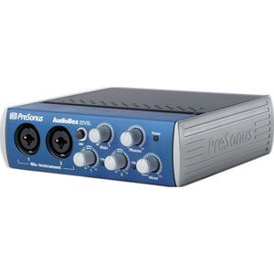Card âm thanh PreSonus AudioBox 22VSL - USB 2.0