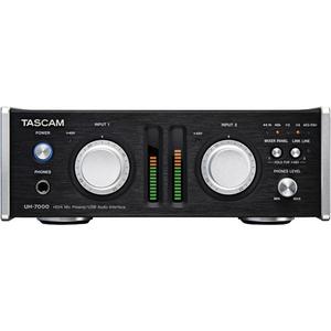 Card âm thanh thu âm Tascam UH-7000 USB