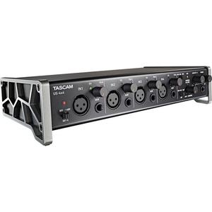 Card âm thanh thu âm Tascam US-4x4 4-Channel USB