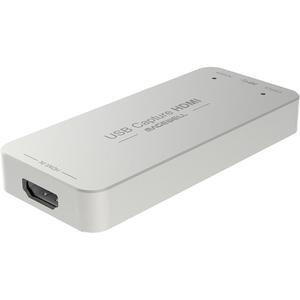Card ghi hình Magewell USB Capture HDMI Gen 2 live stream video Facebook, youtube