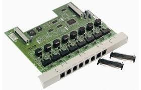 Card KX-TA30874 - mở rộng 8 máy lẻ (dùng cho KX-TA308 và KX-TA616)