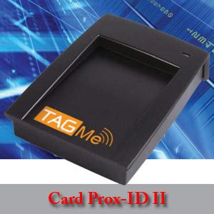 Card Prox-ID II, đầu đọc thẻ cảm ứng 125KHz (contactless smart card reader)