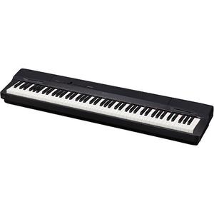 Casio PX-160 Privia 88-Key Digital Piano (Black)