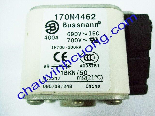 Cầu chì Bussmann 170M4462