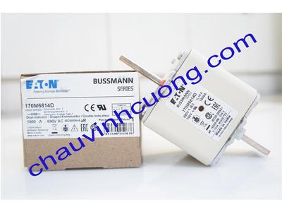 Cầu Chì Bussmann 170M6814D