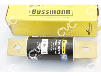 Cầu Chì Bussmann 600V 200A JKS-200