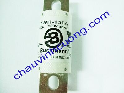 Cầu Chì Bussmann FWH-150A