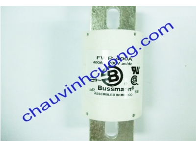 Cầu chì Bussmann FWP-400A