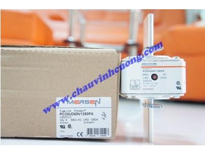 CẦU CHÌ FERRAZ SHAWMUT PC33UD69V1250PA