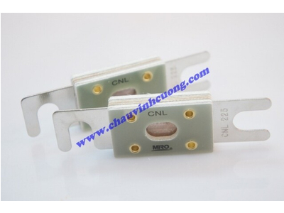 Cầu chì Miro CNL225