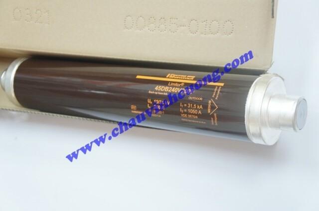 Cầu chì trung thế 24kV Ferraz Shawmut 45DB240V200P