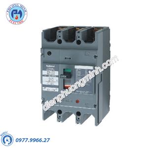 Cầu dao đóng ngắt mạch điện (MCCB) - Model BBW3175KY