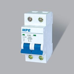 Cầu dao tự động MP4-C263