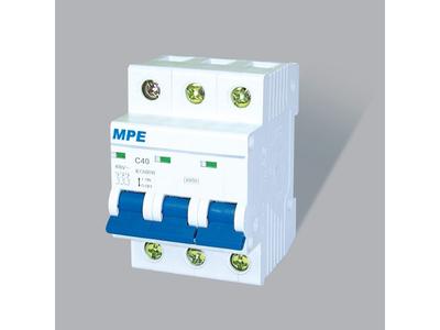 Cầu dao tự động MP4-C350