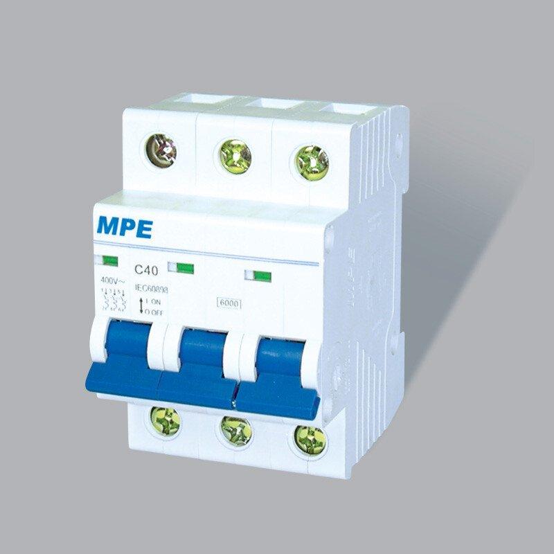 Cầu dao tự động 32A - MP6-C332