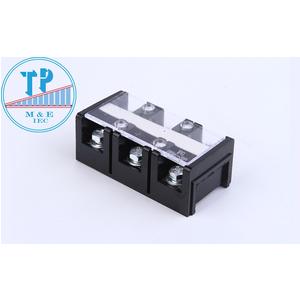 Cầu đấu khối 400A-3P (TC-4003)