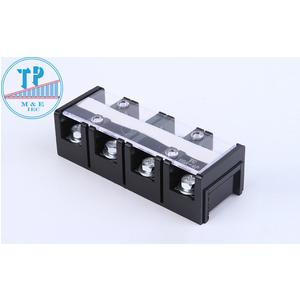 Cầu đấu khối TC-1004 100a 4p