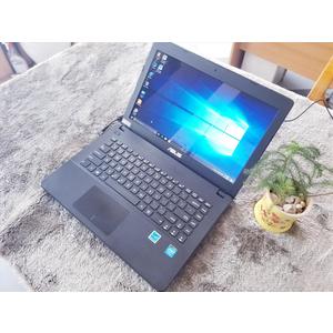 Asus X451MA    Celeron N2920~1.8GHz    Ram 2G/HDD 500G    14