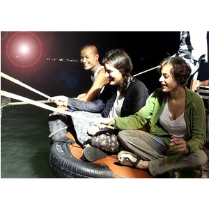 Tour Câu Mực Đêm tại Đảo Phú Quốc [Trải nghiệm thực tế]/Không Phụ Thu Lễ/Tết