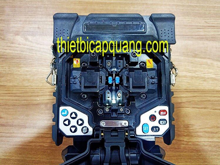 Cấu tạo máy hàn quang TM-16F giá rẻ