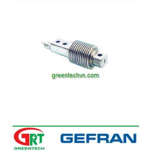 CB series   GEFRAN Bending beam load cell   Cảm biến uốn  Bending beam load cell   GEFRAN Vietnam