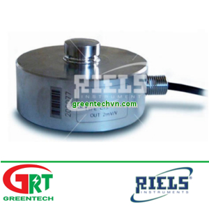 CBS   Reils   Cảm biến tải   Compression load cell   Reils Instruments Vietnam