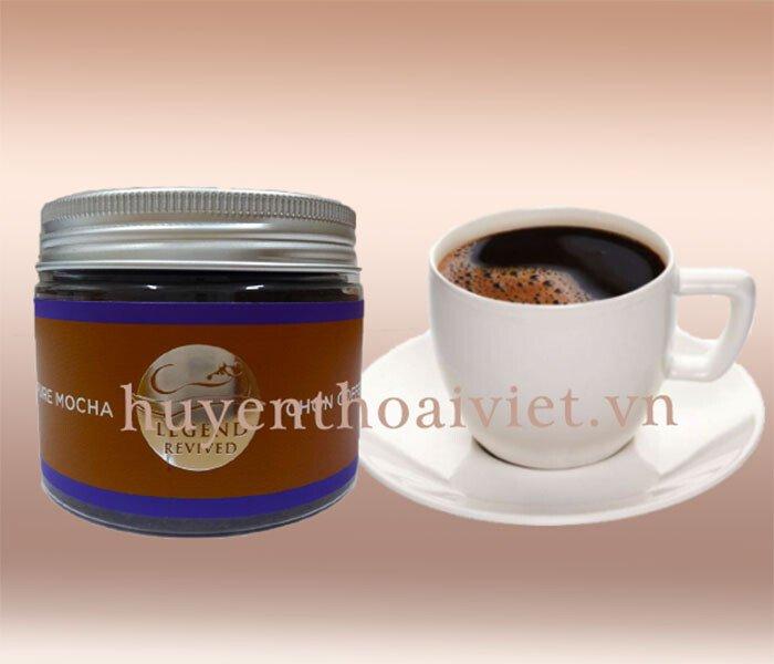 Cà phê Chồn Moka