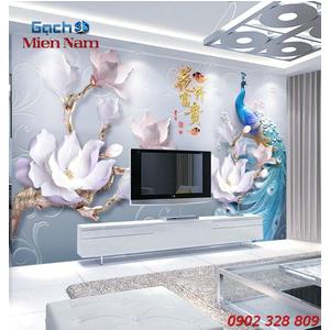 GẠCH 3D CHIM CÔNG CC05