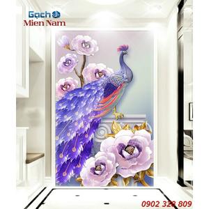 GẠCH 3D CHIM CÔNG CC84