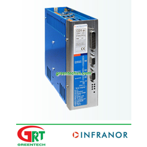 CD1-a Series | Infranor CD1-a Series | Bộ điều khiển | Dialog Control | Infrano Vietnam