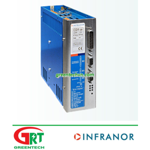 CD1-k Series | Infranor CD1-k Series | Bộ điều khiển | Dialog Control | Infrano Vietnam